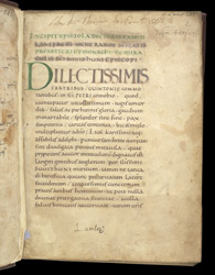 Ownership Inscriptions, In Works On The Life And Miracles Of St. Swithun